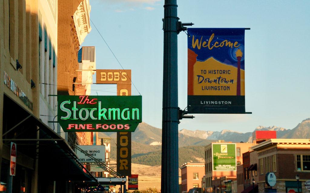 The Stockman Bar & Cafe